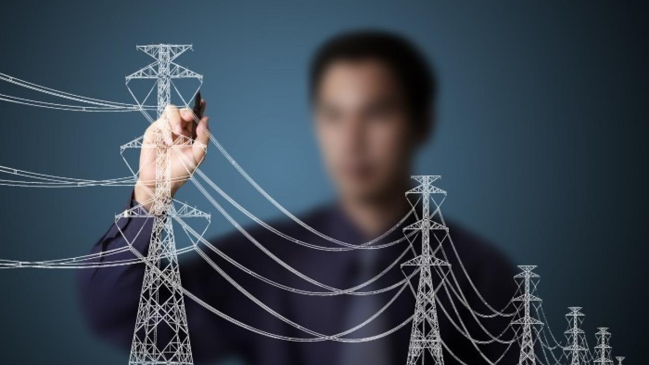 Электротехника и электроэнергетика