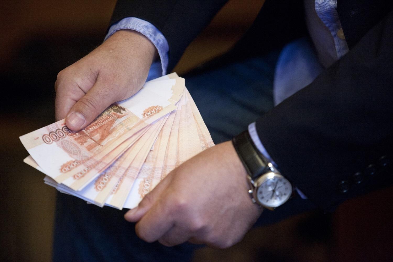 Зарплата спортивного менеджера