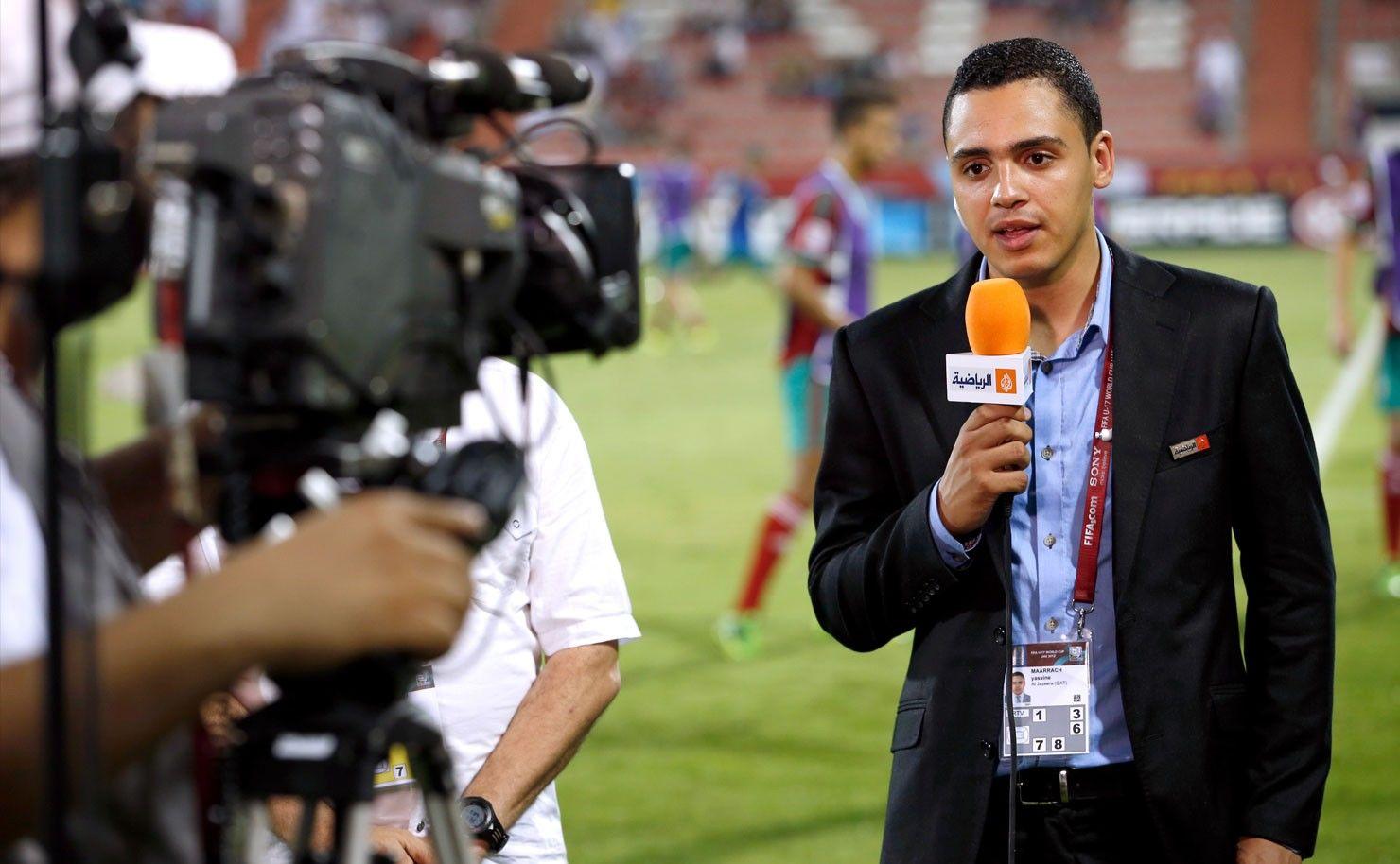 Репортер