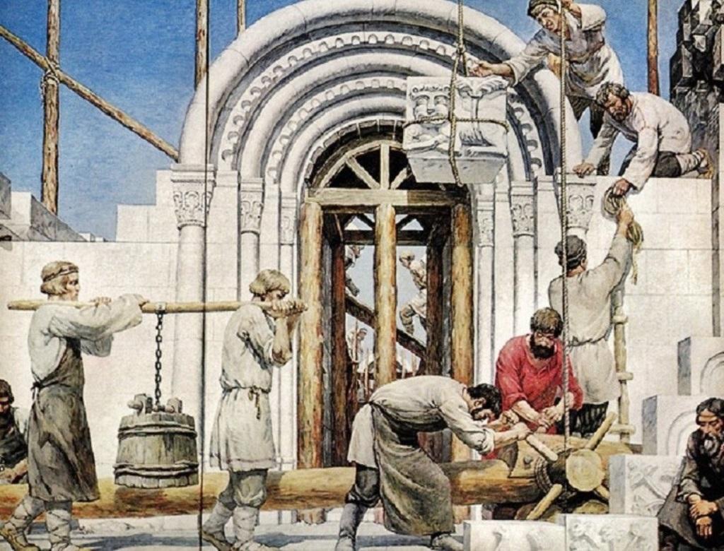 Профессия архитектор появилась много тысячелетий назад, ее потребность была обусловлена появлением первых городов