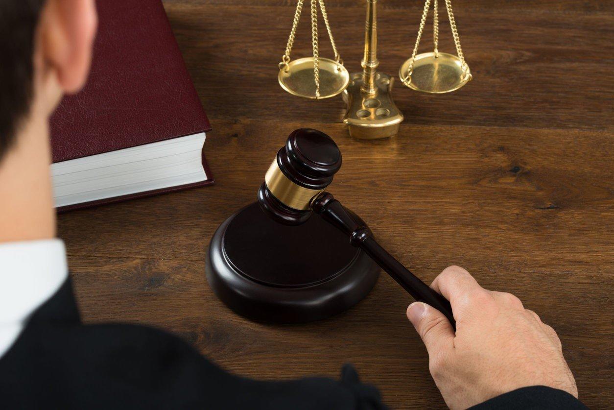 Одна из самых ответственных профессий не только в юриспруденции, но и в жизни – это судья
