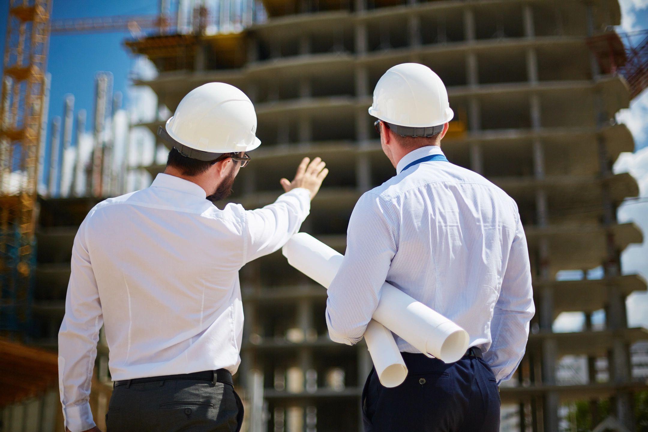 Инженер-строитель принадлежит к разряду творческих профессий, здесь необходим анализ, испытания, конструирование и проектирование