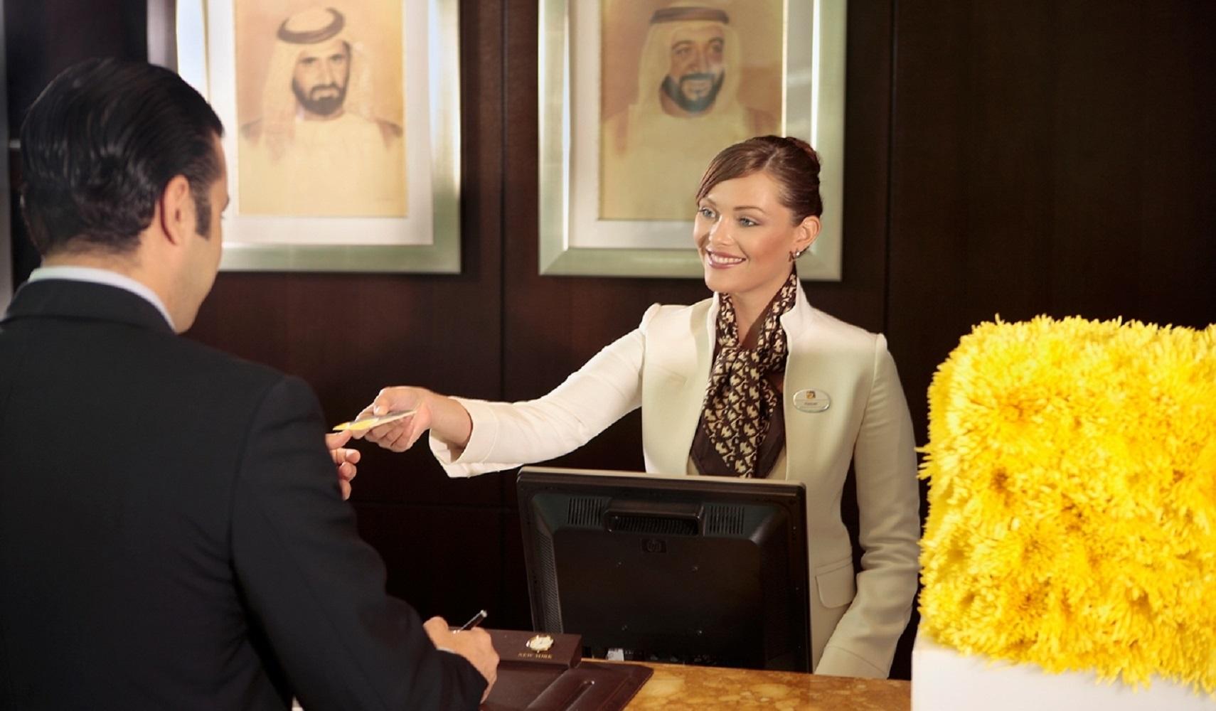 Менеджер гостеприимства