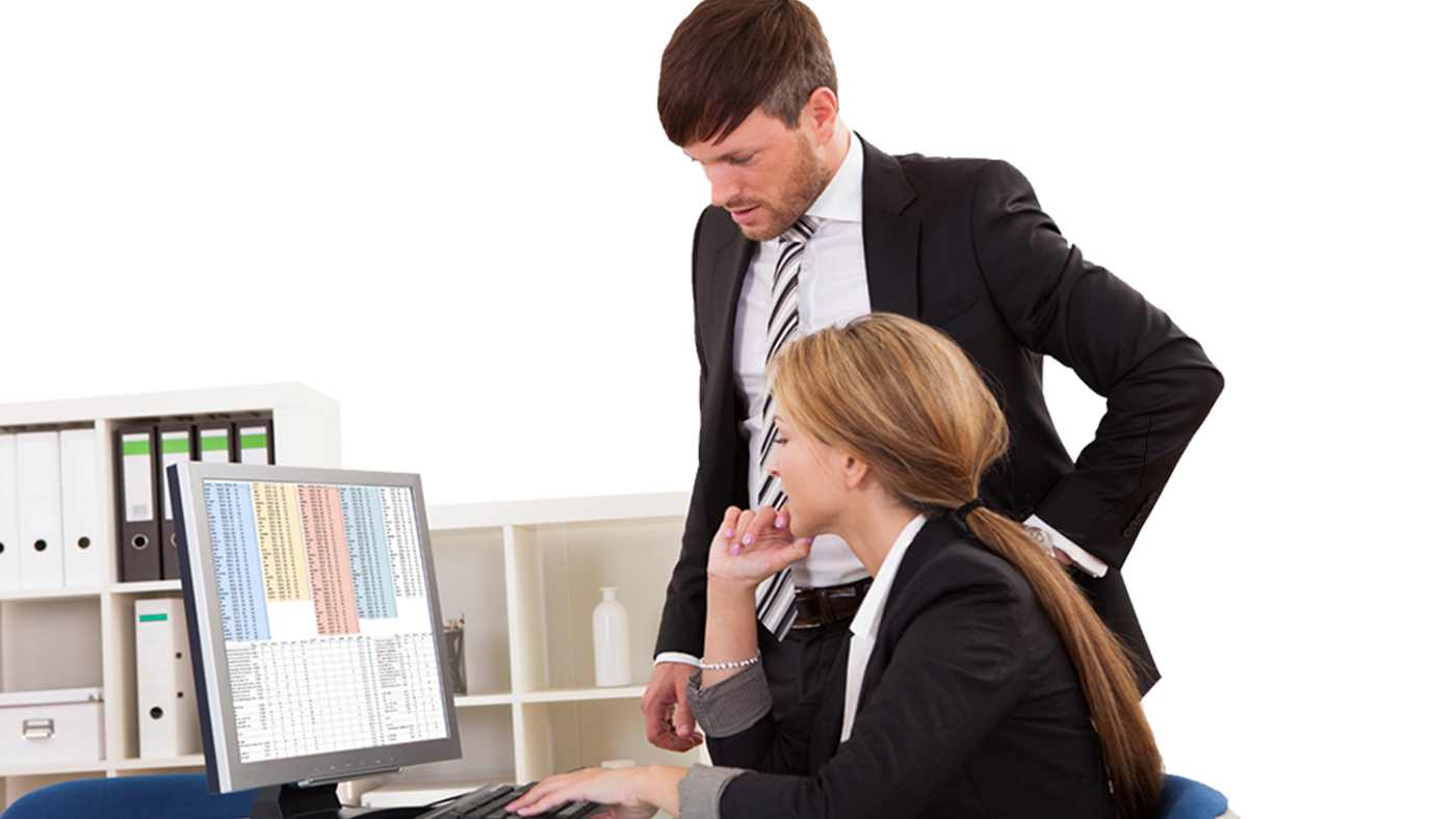 Солидные компании постоянно уделяют внимание актуальности и современности знаний сотрудников