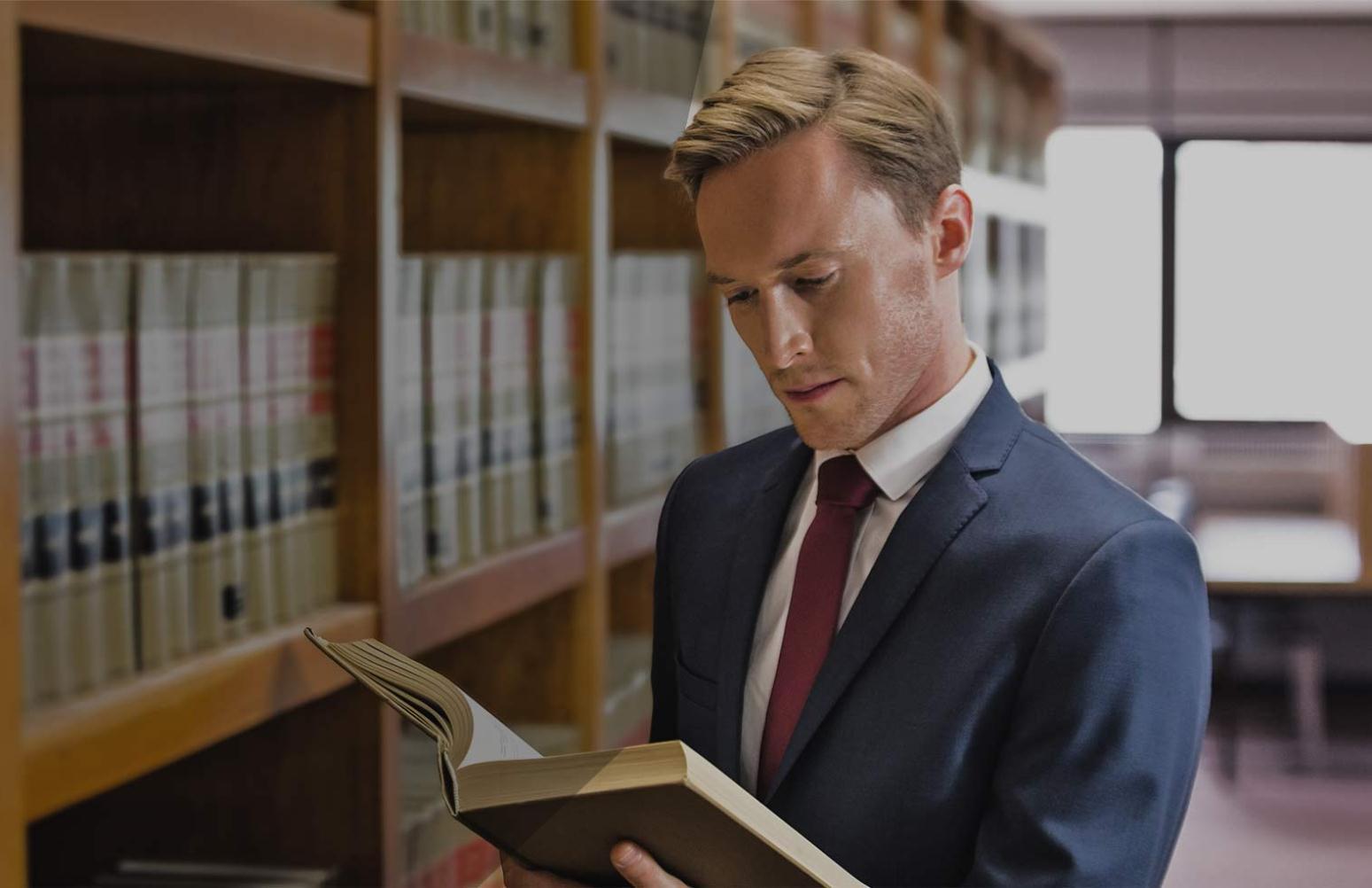 От юриста часто зависит жизнь других