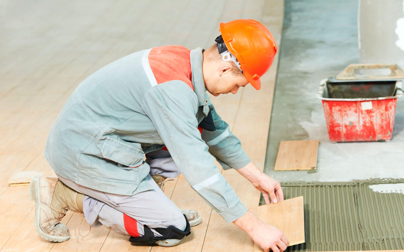 Строительные специальности остаются востребованными, пока люди делают ремонт и ожидают новые квартиры