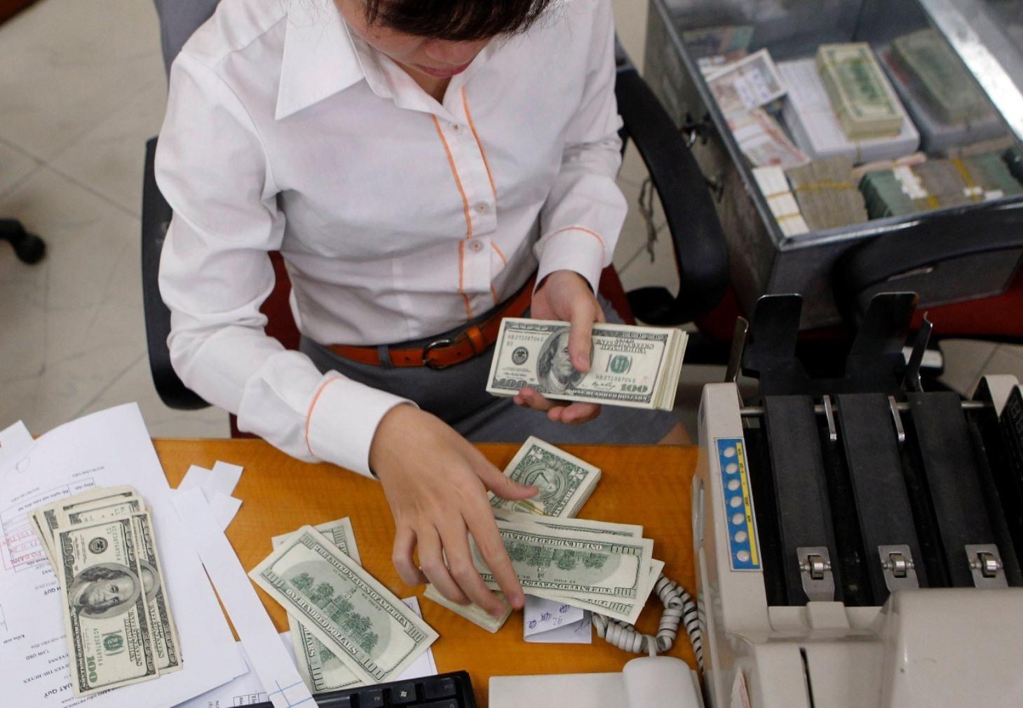Пересчет валюты