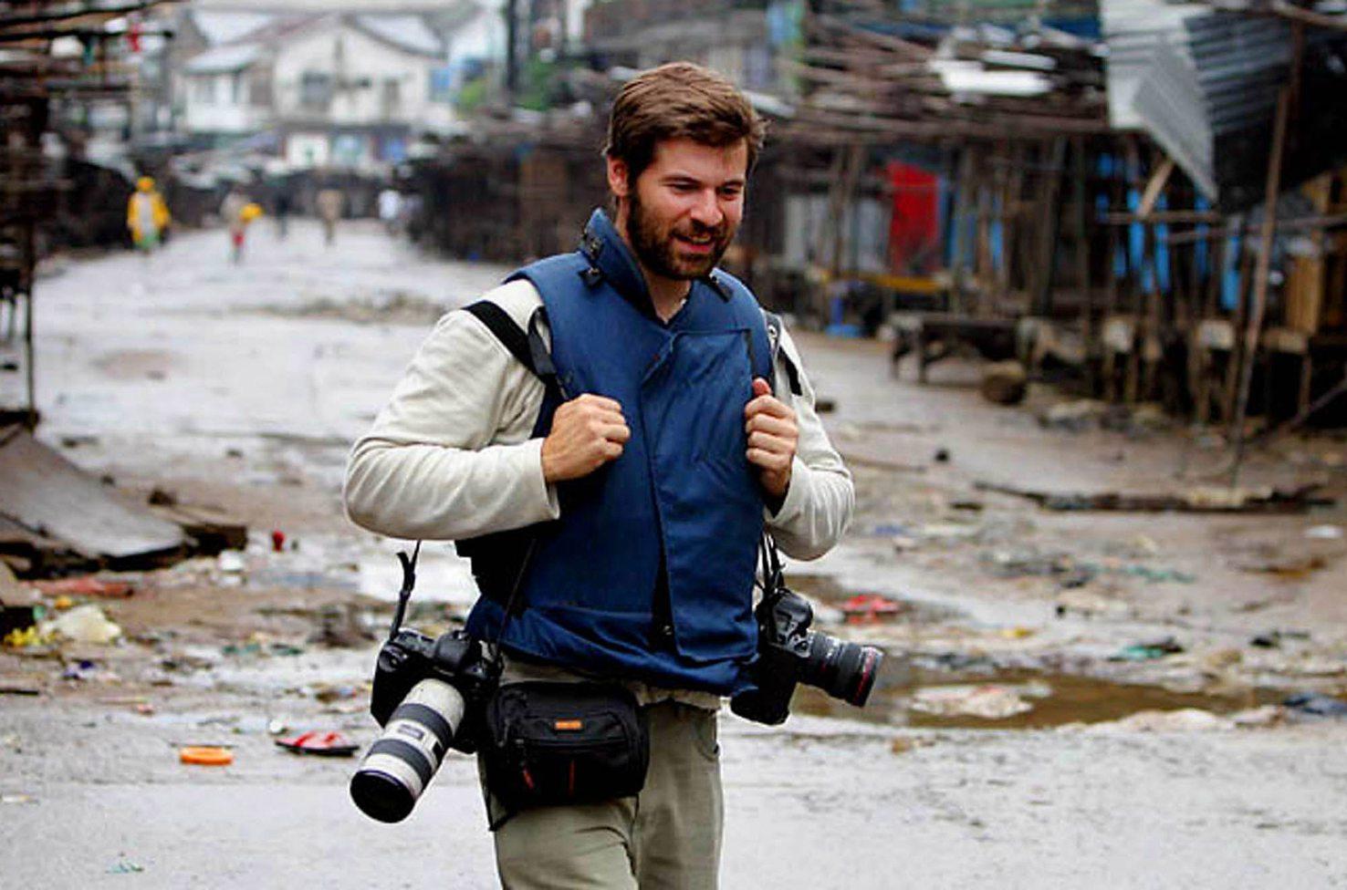 Журналист – это интересная профессия для общительных и любознательных людей, она предполагает постоянное общение с разными людьми и участие в мероприятиях
