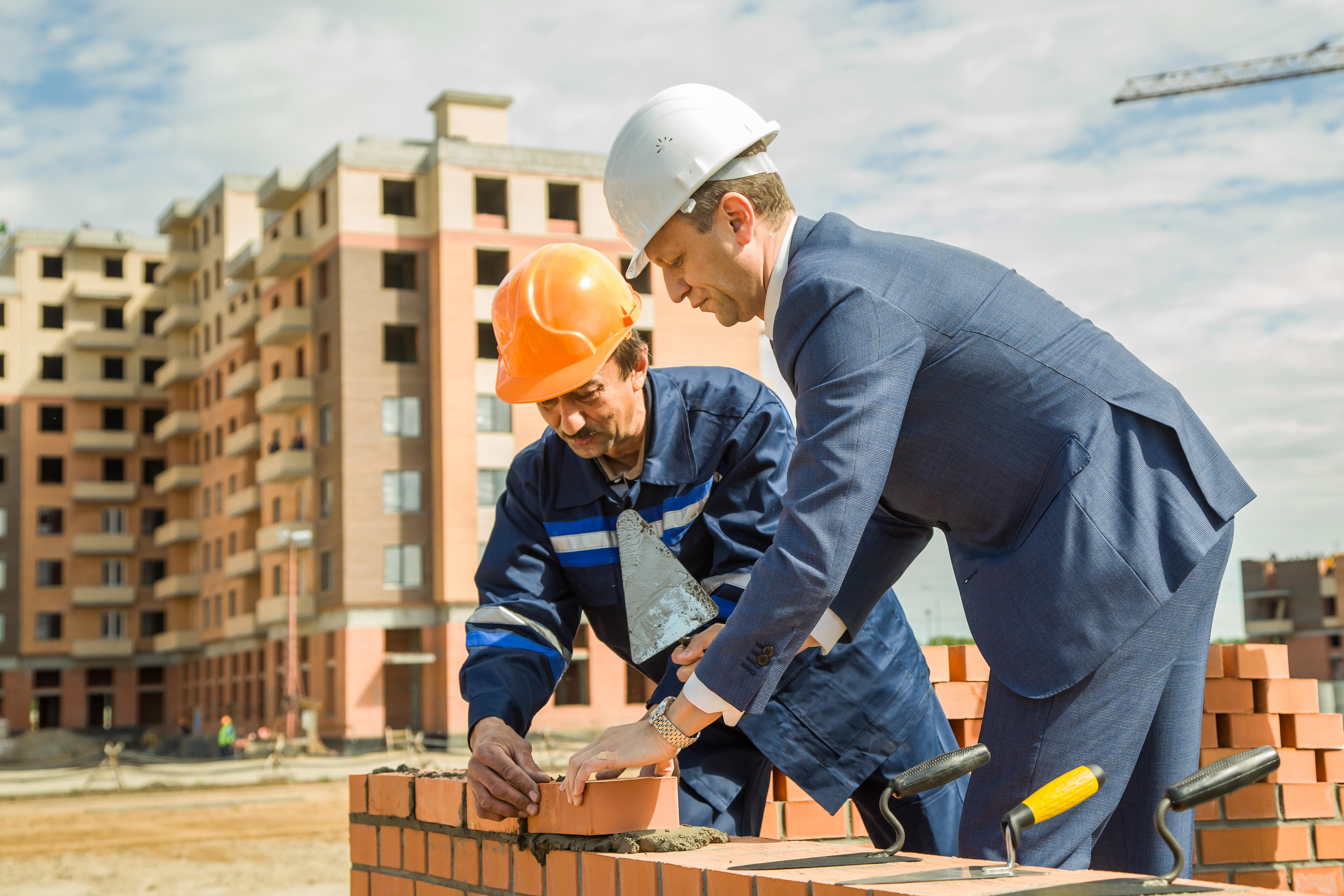 Картинки о профессии строитель, приглашение