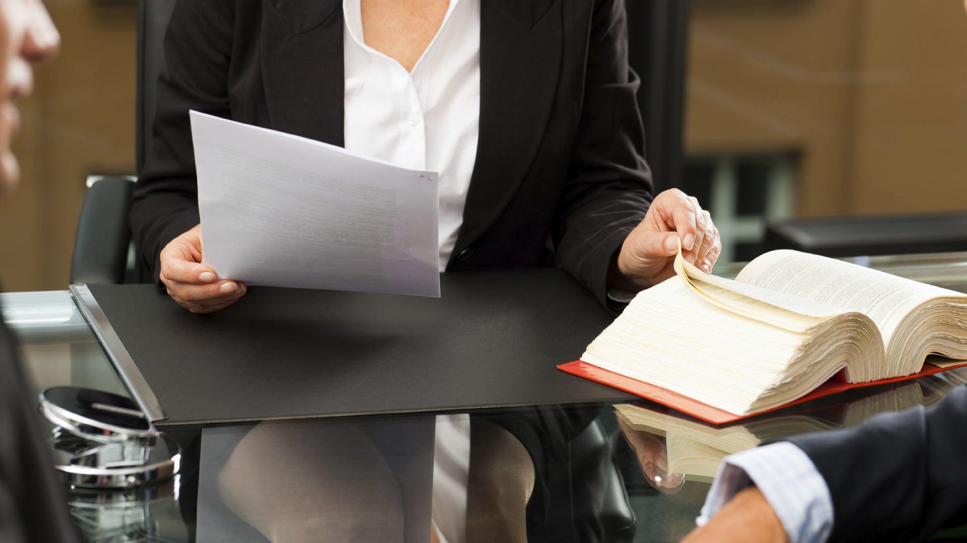 Изучение и составление документов