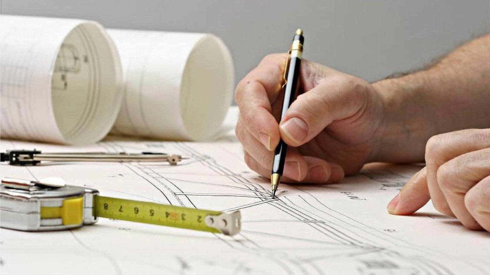 роектировщик - это специалист, занимающийся разработкой специальных планов и схем