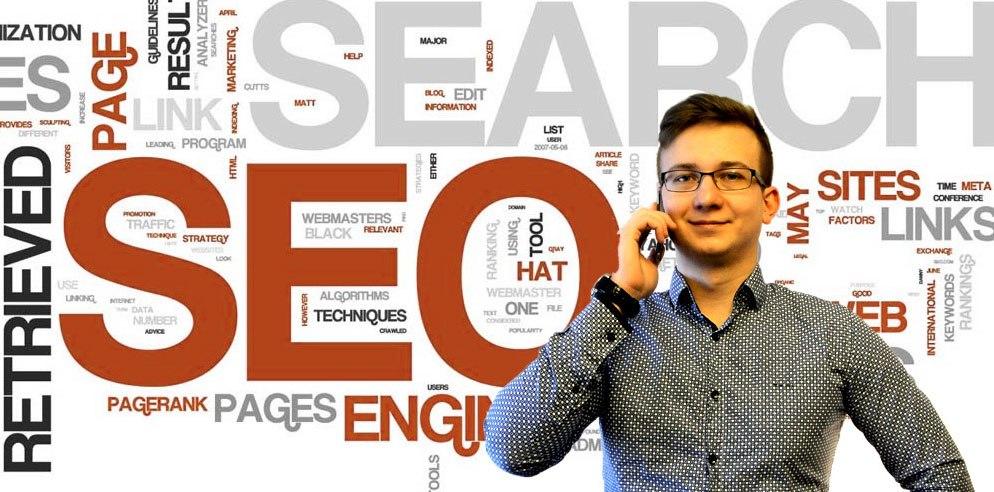 Инженер по продвижению сайта как сделать интернет магазин самому php