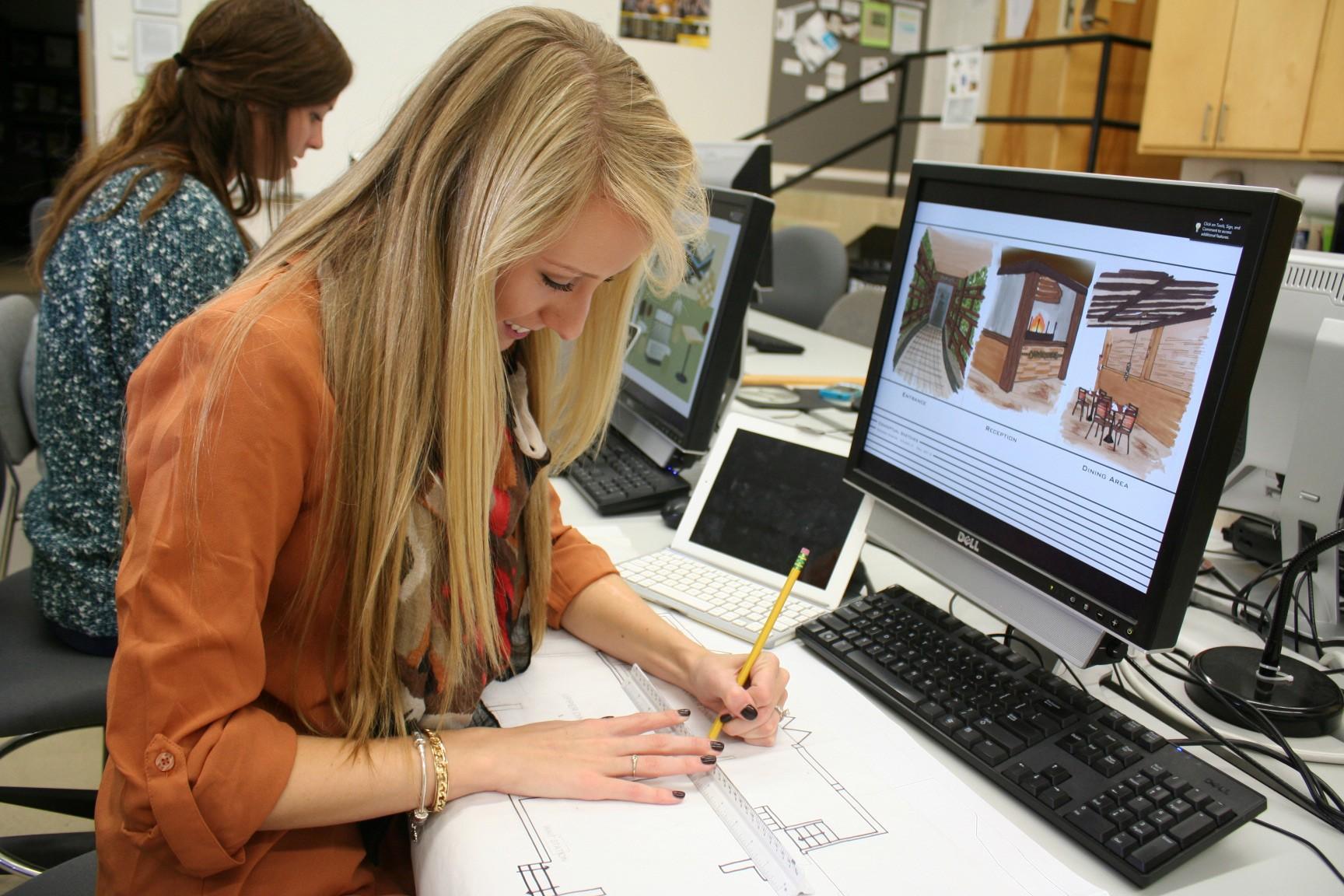 Обучение графическому дизайну
