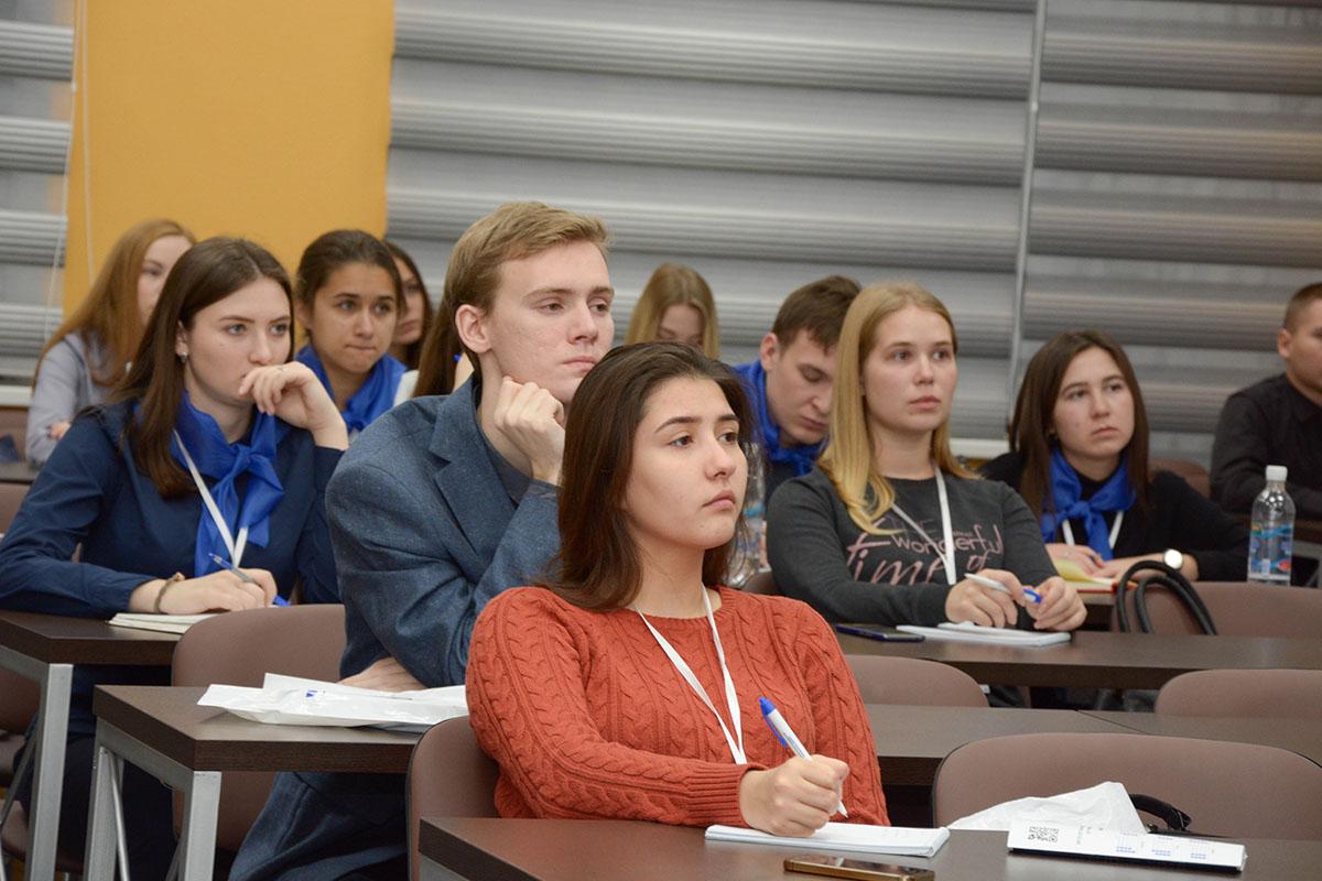 Формы обучения в Тульском государственном университете
