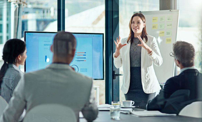 Курсы повышения квалификации часто проводятся по инициативе работодателя