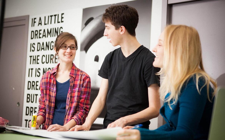 У студентов крупных вузов больше возможностей проявить свой талант