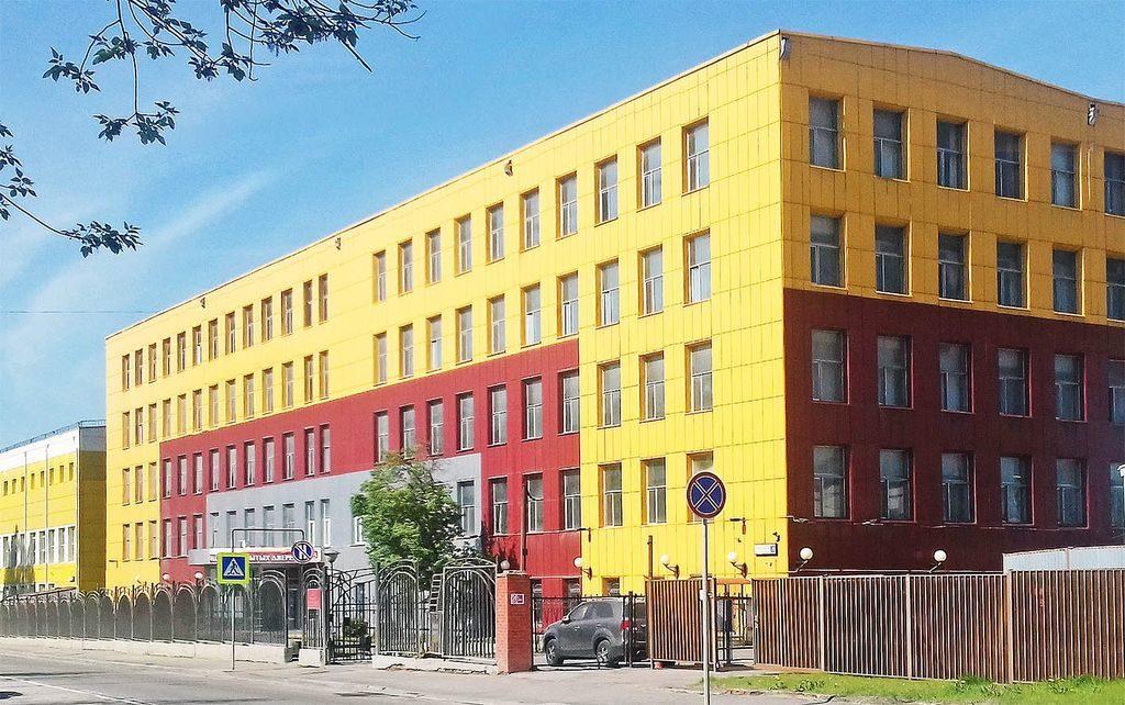 Это российский университет, который активно развивает свою деятельность
