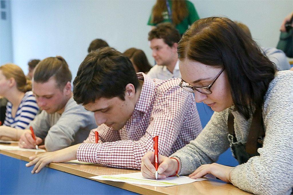 В институте квалифицированный педагогический состав, в котором профессора и кандидаты наук