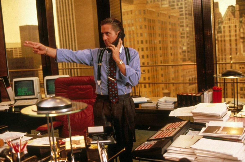 Финансист должен обладать отменной стрессоустойчивостью