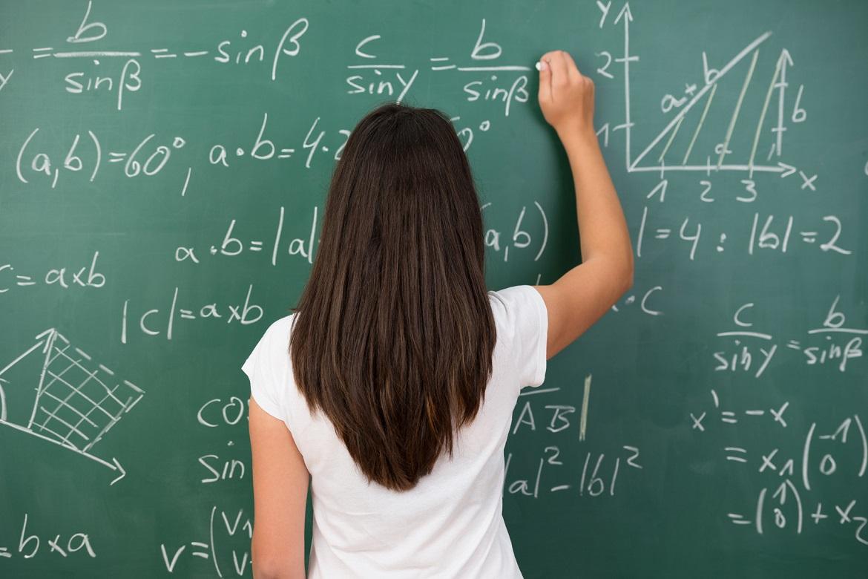 Профессии, связанные с математикой