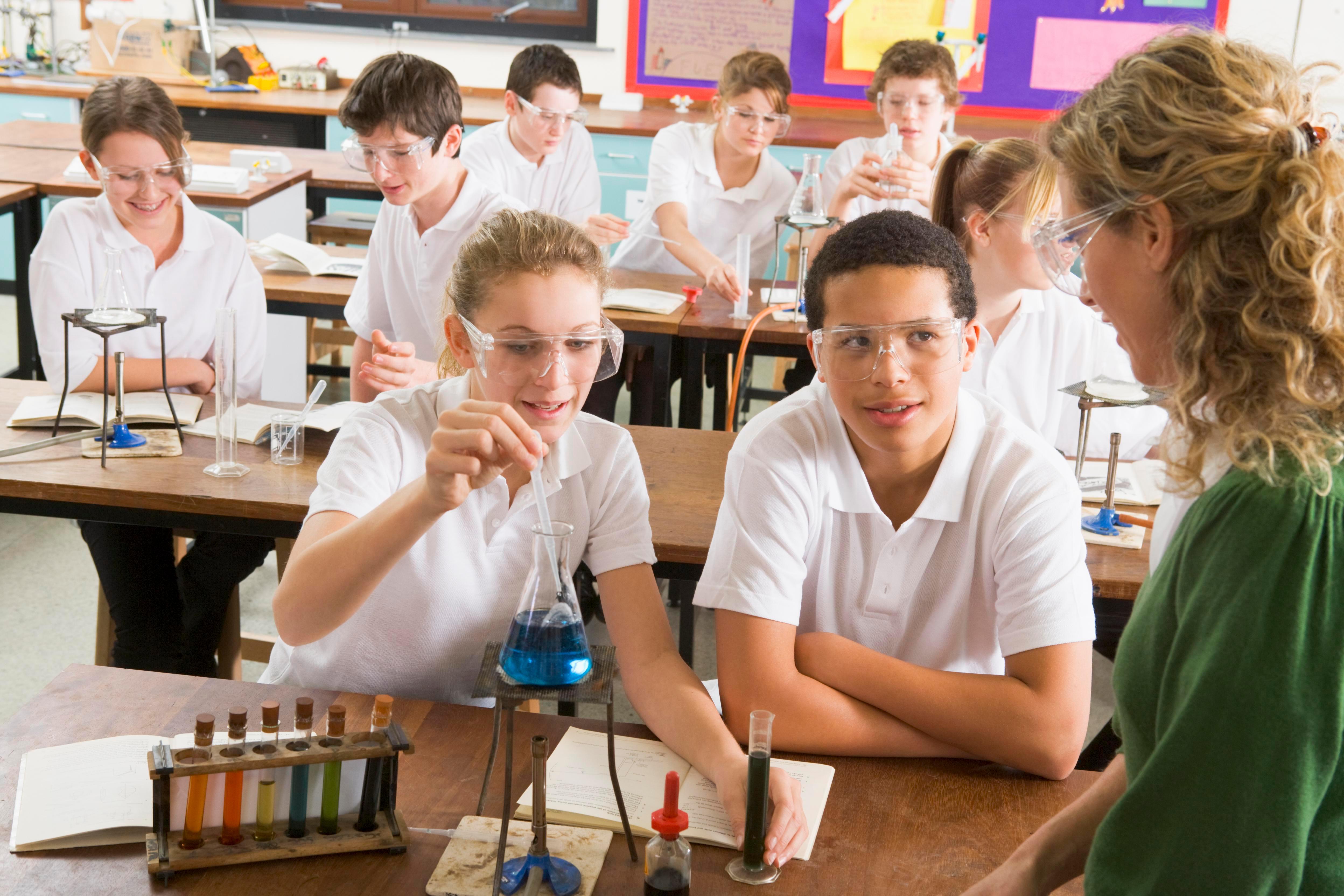 Учитель - это не профессия, это образ жизни