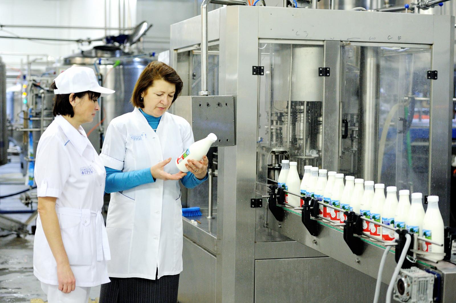Технолог пищевой промышленности