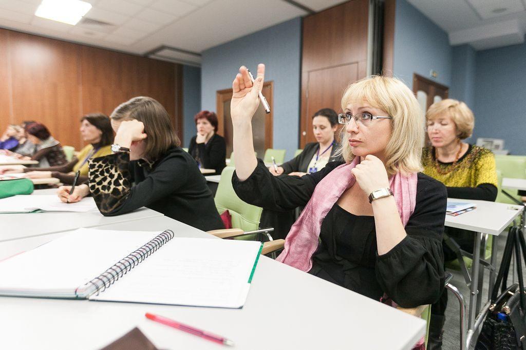 Обучение проводится только на базе высшего или среднего профессионального образования