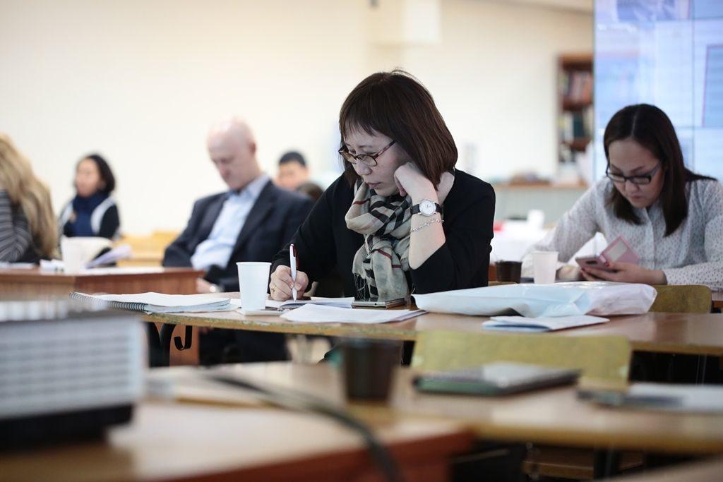 Возможно прохождение курса не только по специальности «Социальная работа», но и «Руководитель организации социальной службы»