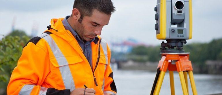 Переподготовка кадастровых инженеров