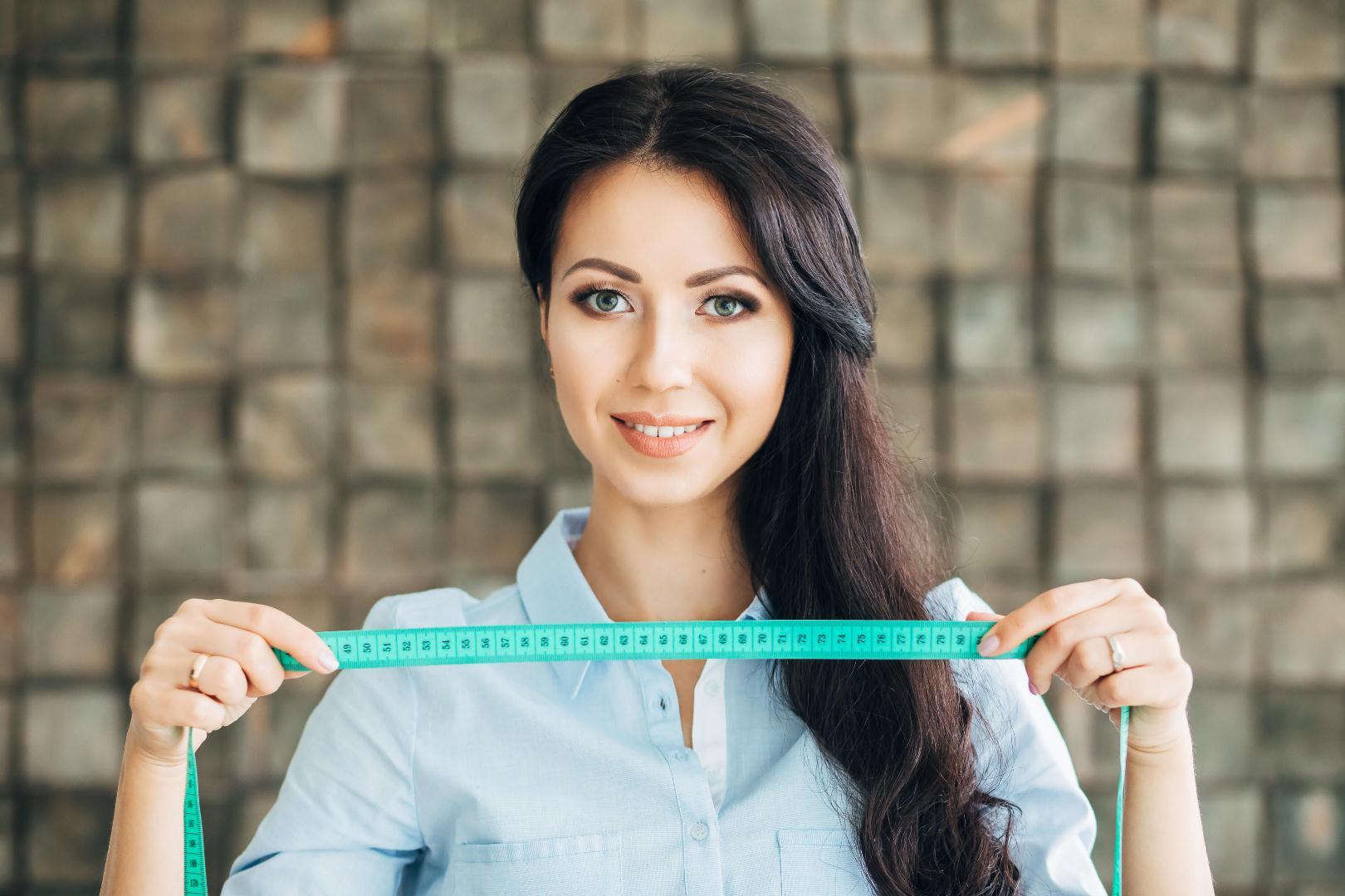 Диетолог Екатерина Оксенюк