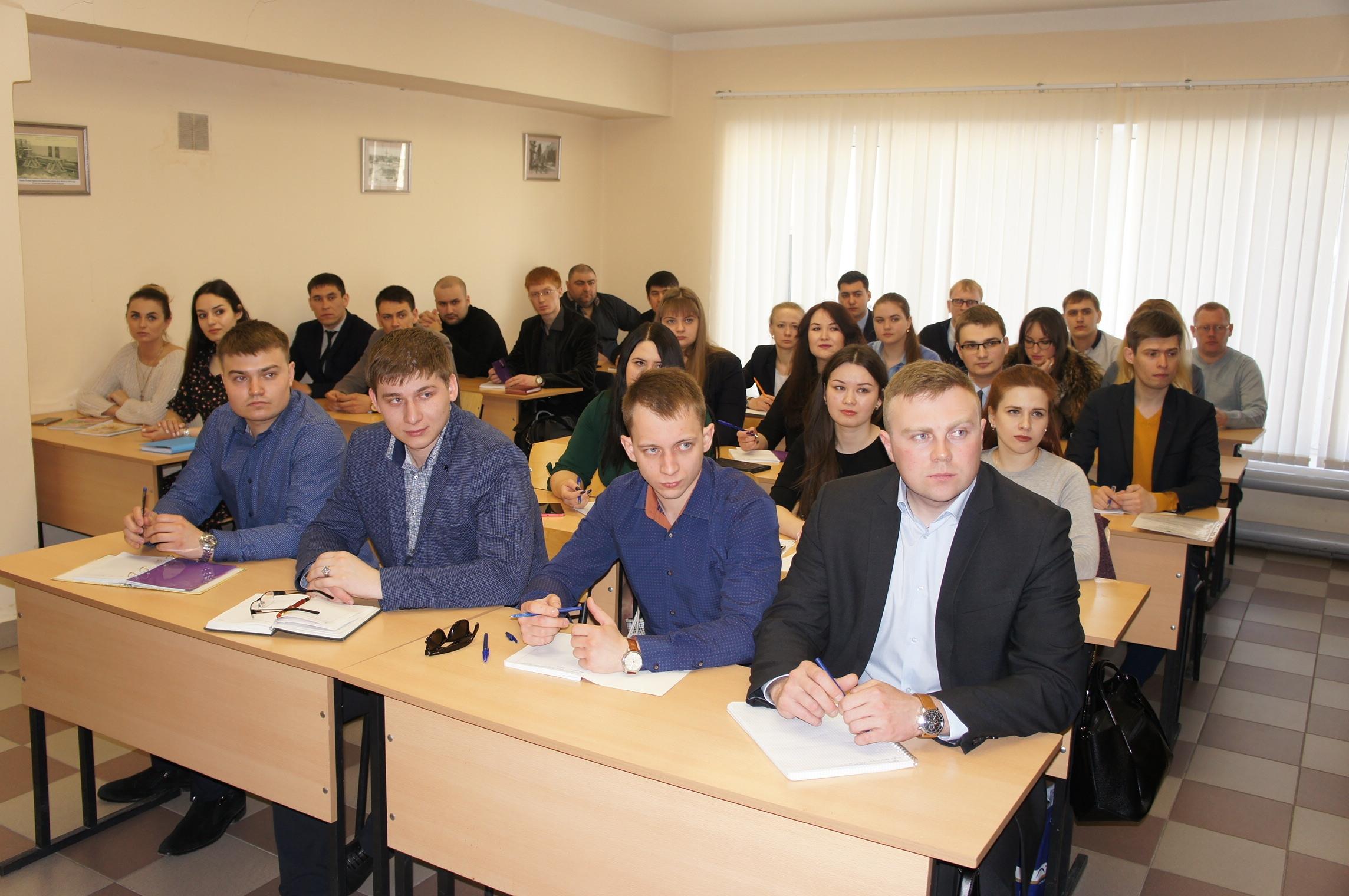 Гуманитарная академия переподготовки работников социальной сферы