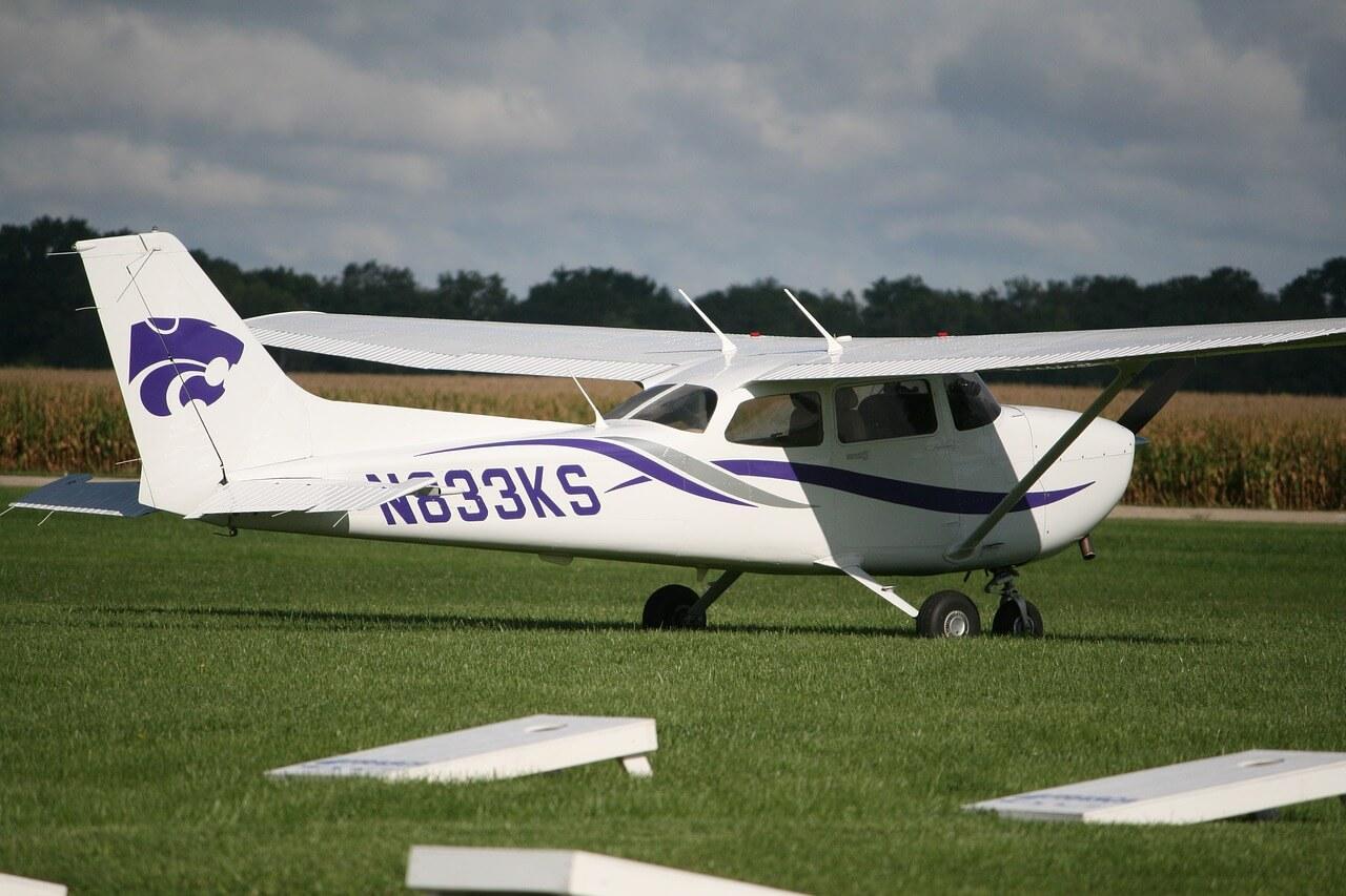 Коллектор самолетов