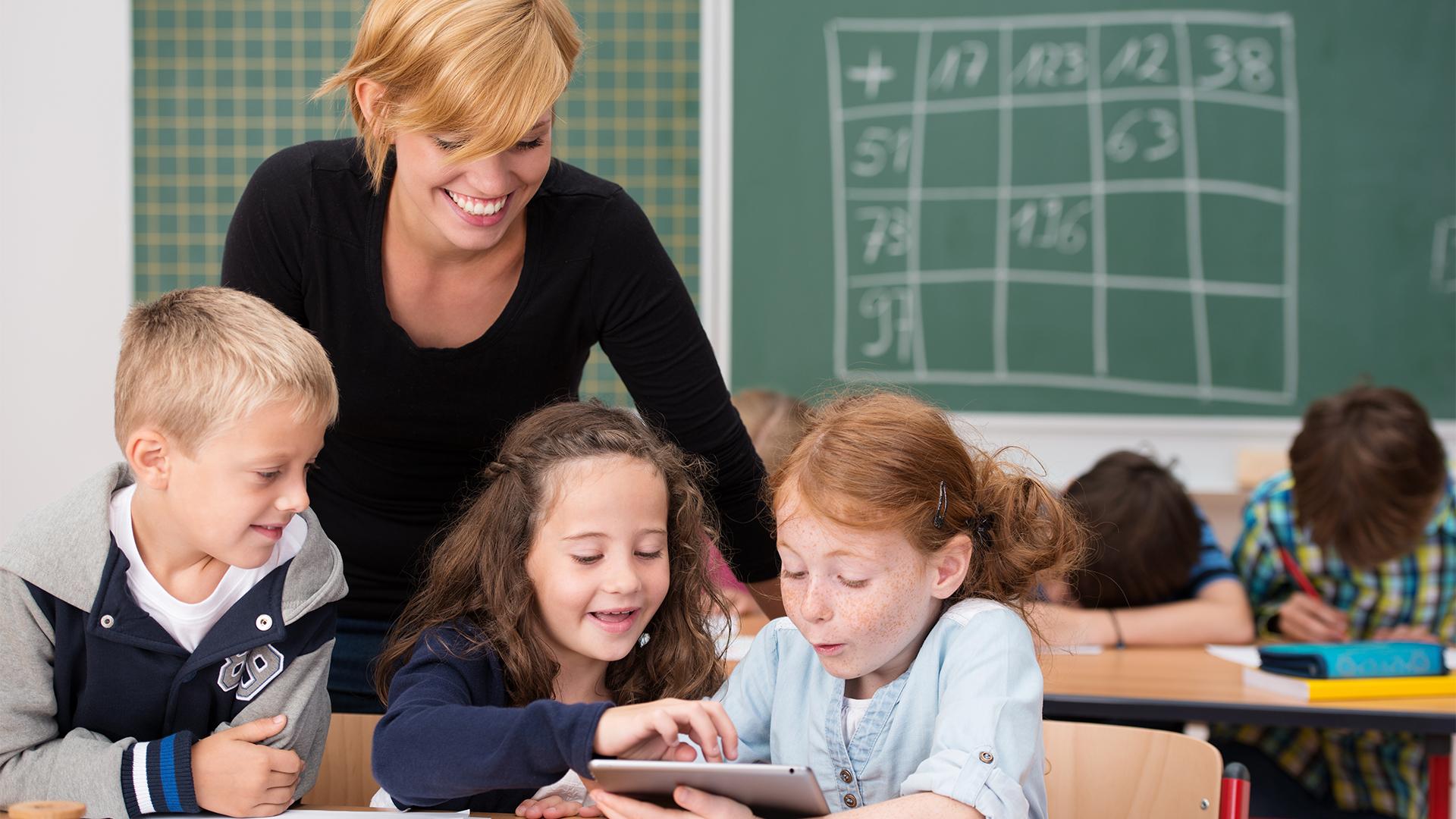 Картинки учитель и ученики