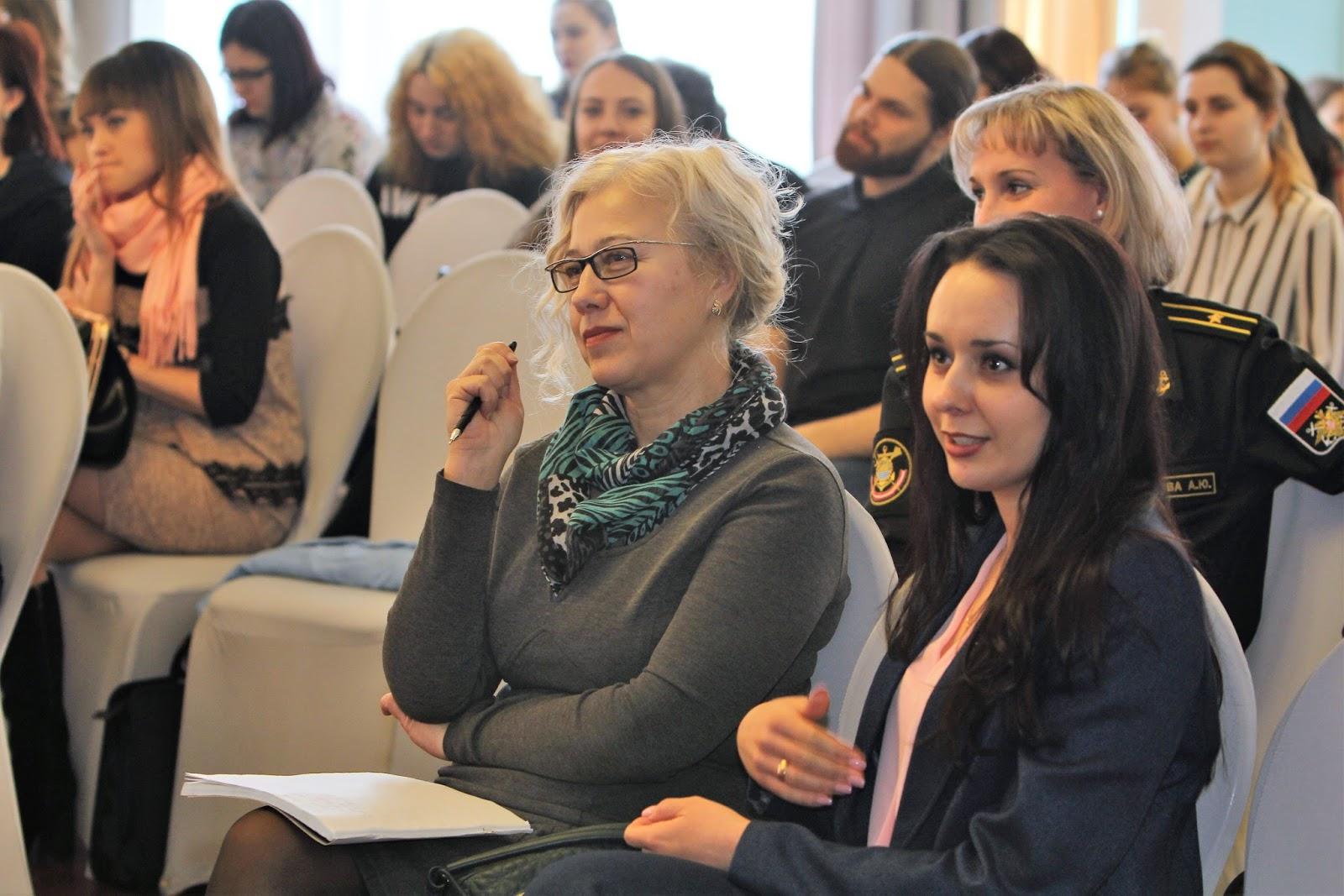 Для психологов регулярно проводятся профессиональные конкурсы