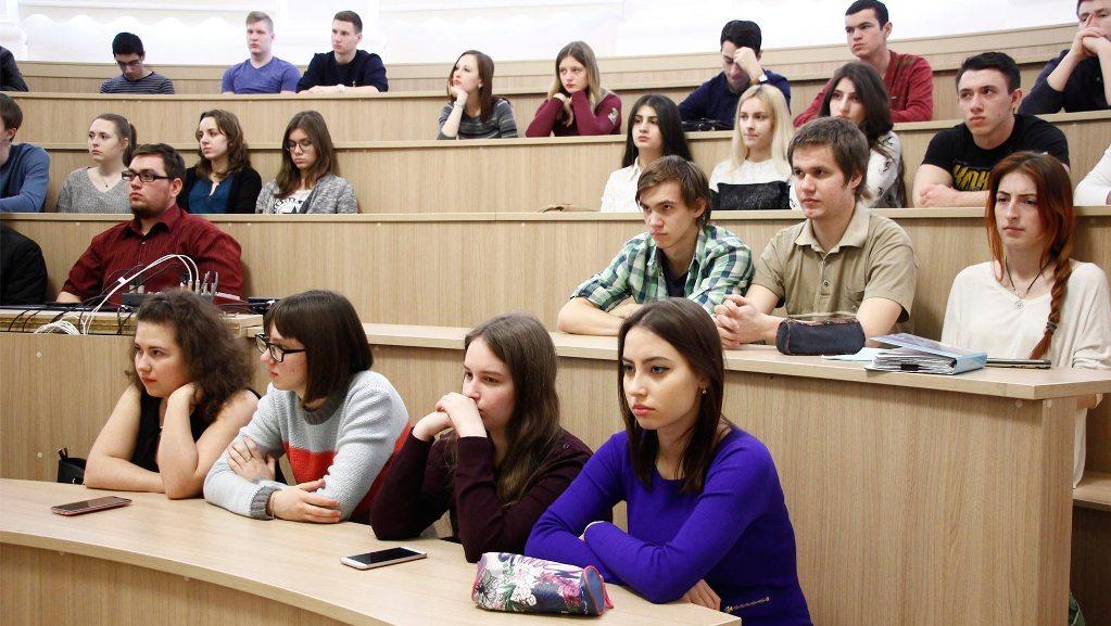 Магистратура - вторая ступень образования, где проходит узкое и детальное изучение выбранной области