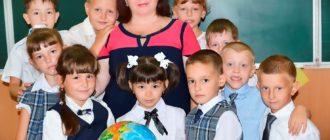 Переподготовка учителей начальных классов дистанционно