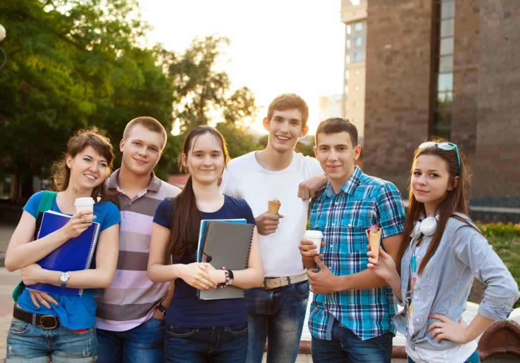 Где получить высшее образование после средне-специального