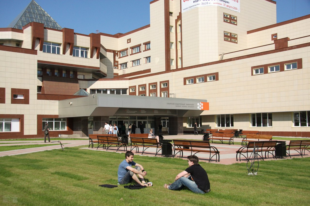 Университет входит в число участников государственной программы «Проект 5-100»